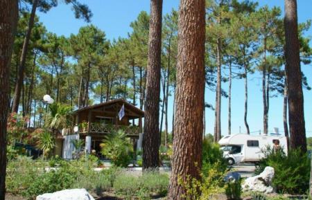 Camping Eurosol, Vielle Saint Girons