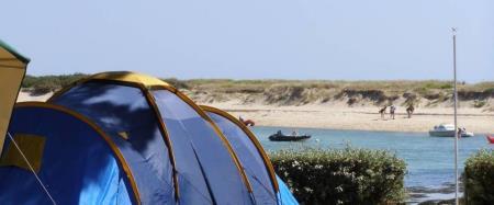 Camping Le Letty, Benodet