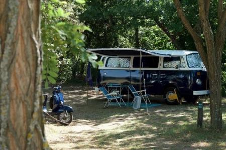 Camping Pastory, Bedoin