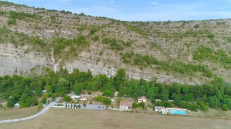 Camping La Turelure, Uzer