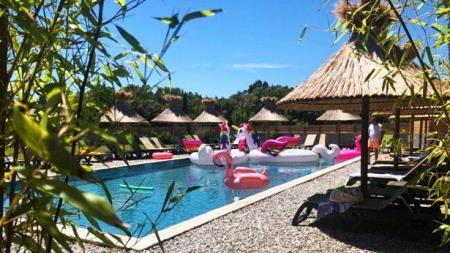 Lodges En Provence, Richerenches
