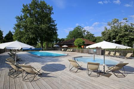 Camping de L'Ill, HORBOURG WIHR