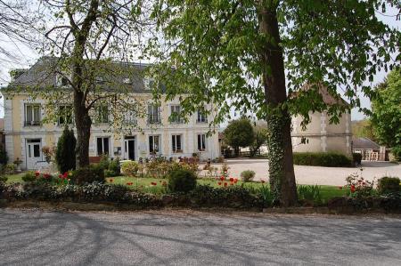 Camping Chateau De Bouafles, Bouafles