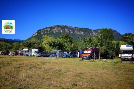 Camping De Monteglin, Laragne Monteglin