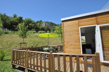 Camping Le Bigourdan, Puget Theniers