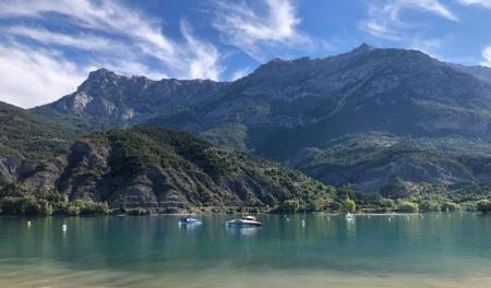 Camping Le Lac, Saint Vincent Les Forts