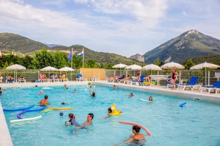 Camping Terra Verdon, Castellane