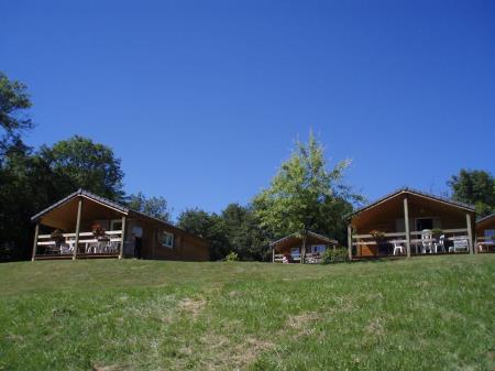 Camping Le Viginet, Saint Nectaire