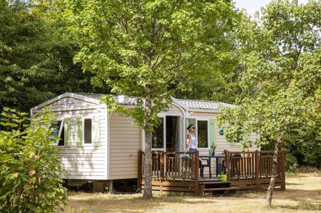 Camping Les Peupliers, Montlouis Sur Loire