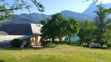 Camping Lou Pibou, Saint Vincent Les Forts