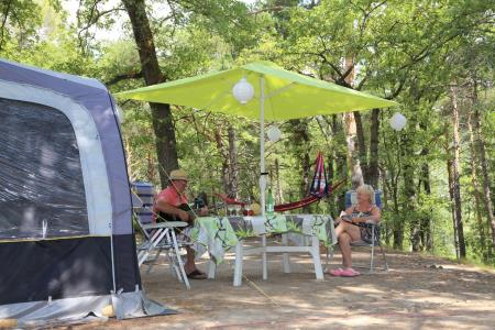 Camping Le Moulin, Moustiers Sainte Marie
