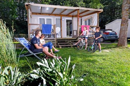 Camping Le Giessen, Bassemberg
