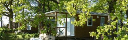Camping Les Etangs, Aubigny Sur Nere
