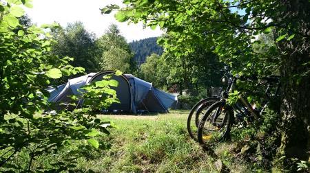 Camping Le Haut Des Bluches, La Bresse