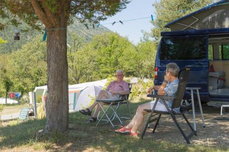 Camping RCN Les Collines De Castellane, Castellane