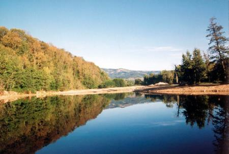 Camping La Douce Ardèche, Desaignes
