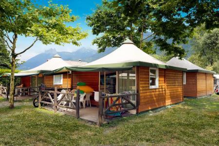 Camping La Nublière, Doussard