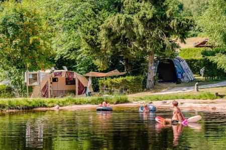 Camping La Steniole, Granges Sur Vologne