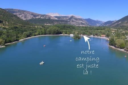 Camping Les Rives Du Lac, Veynes