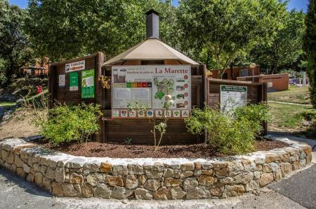 Camping La Marette, Joannas