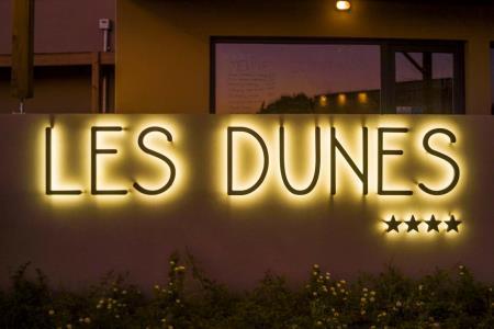 Camping Les Dunes, Toreilles