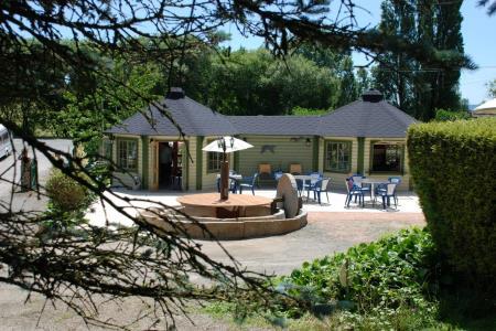 Camping Les Tournesols, Le Grez