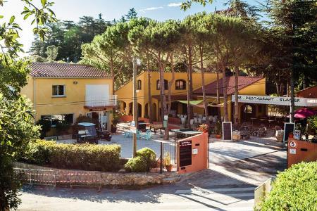 Camping Les Mimosas, Argeles Sur Mer