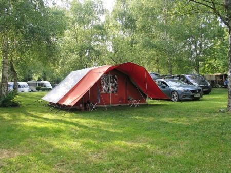 Camping Municipal Au Clair Ruisseau, Gerstheim
