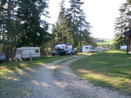 Camping Du Lac De Devesset, Devesset