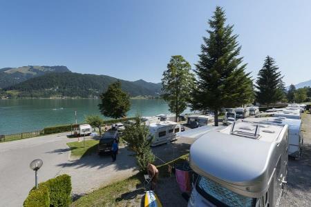 Ferienpark Terrassencamping Südsee, Walchsee
