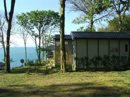 Camping De Reneville, Fecamp