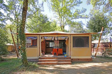 Camping La Combe a L'Eau, Ars En Re