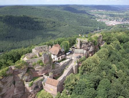 Camping Les Portes D'Alsace, Saverne