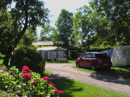 Camping Les Craoues, Capvern