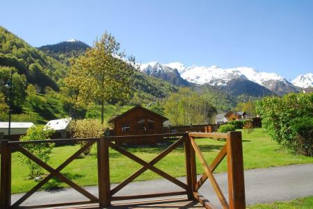 Camping Pyrénées Natura, Estaing