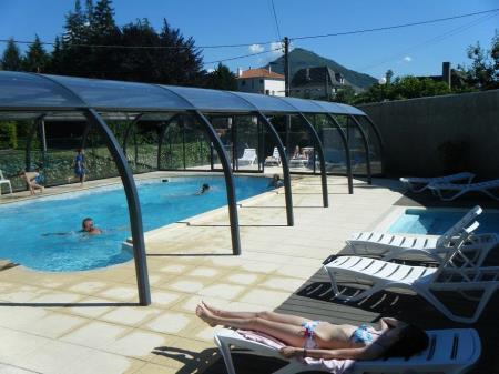 Camping Plein Soleil, Lourdes