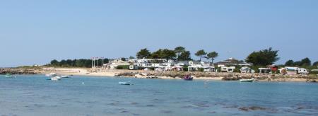 Camping Du Port, Pleumeur Bodou